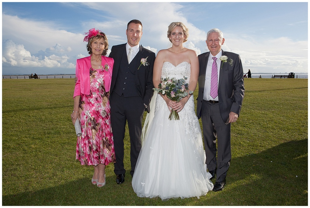 Lytham Wedding