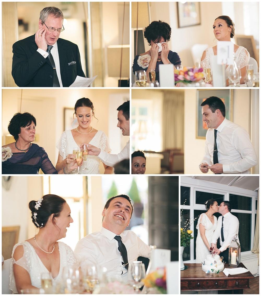 Holmes Chapel Wedding Photographer