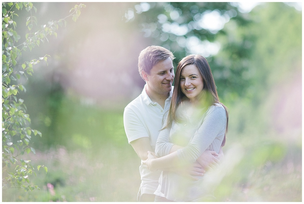 Marbury Engagement Shoot