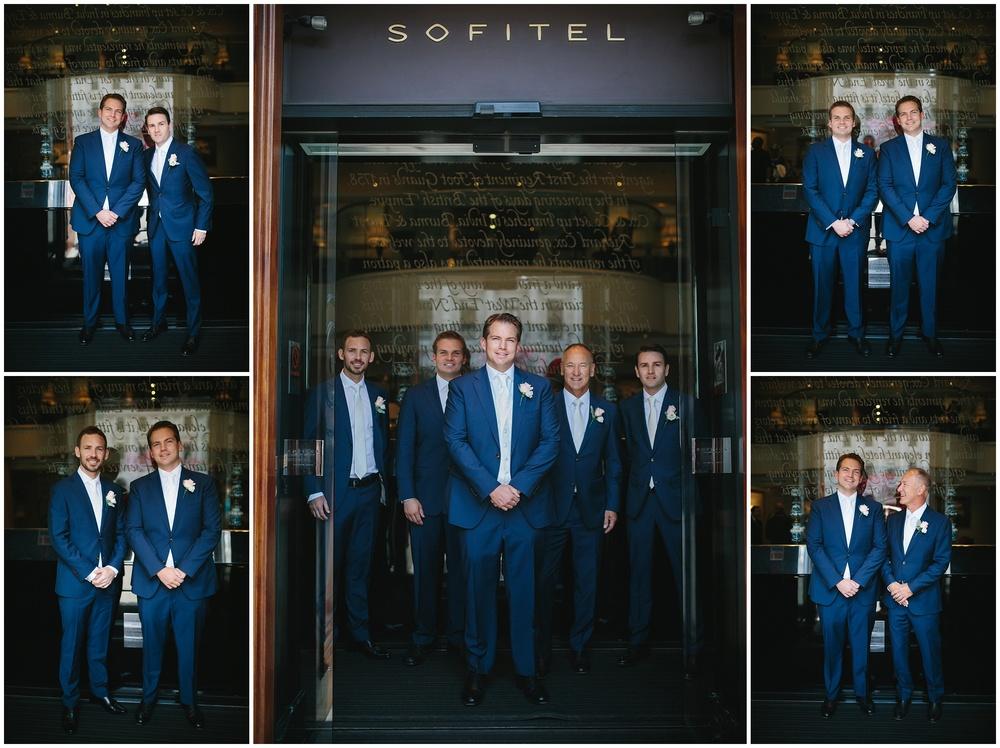 sofitel st. james london wedding