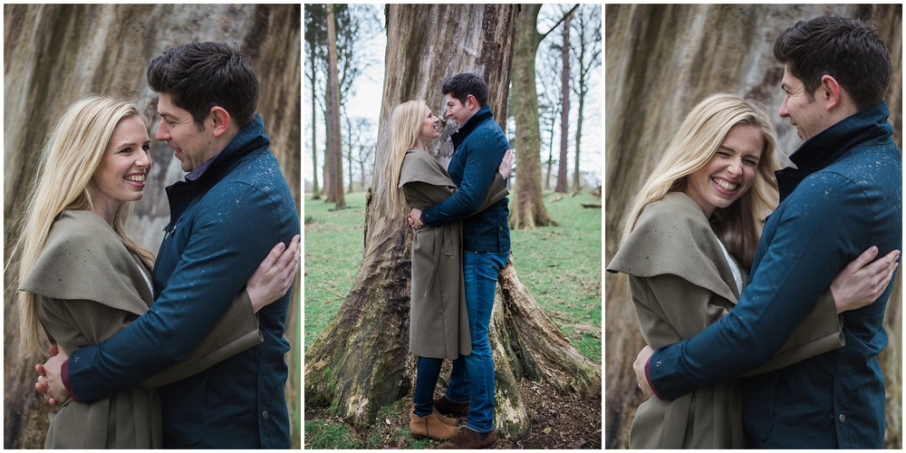 cheshire engagement photographer