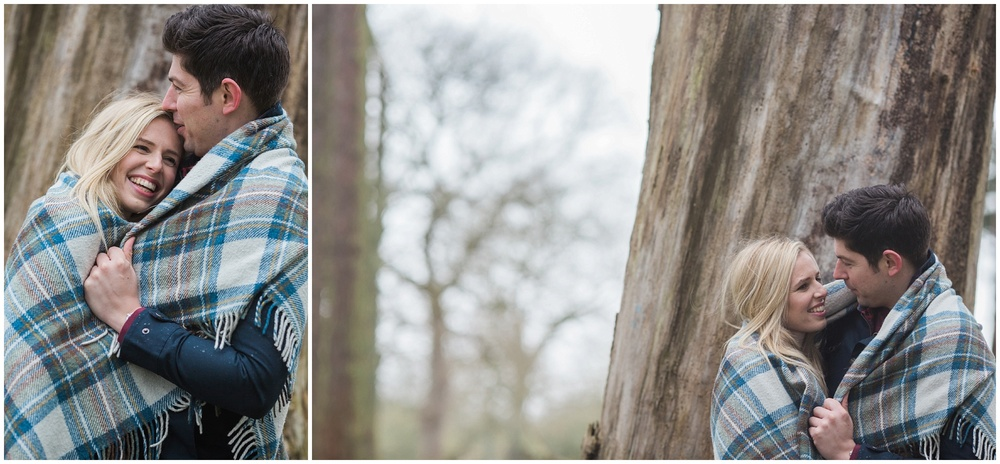 tatton park engagement