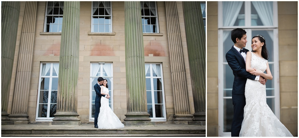 Roundhay Park Wedding Photography