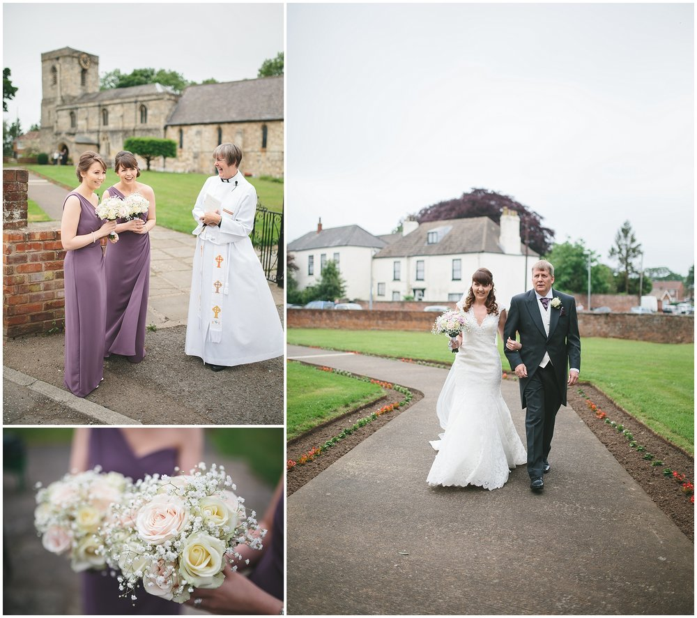 lincolnshire church wedding