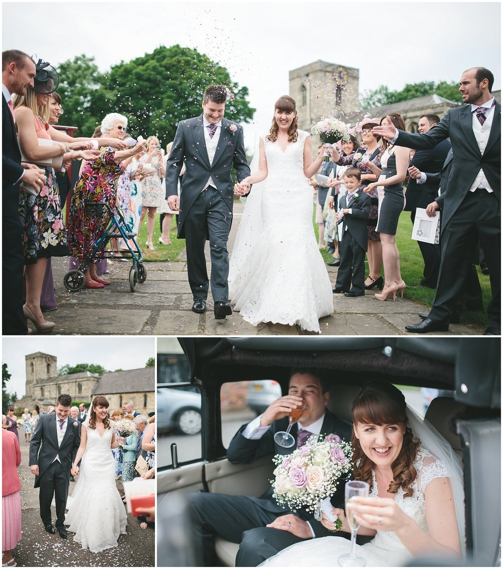 lincolnshire wedding