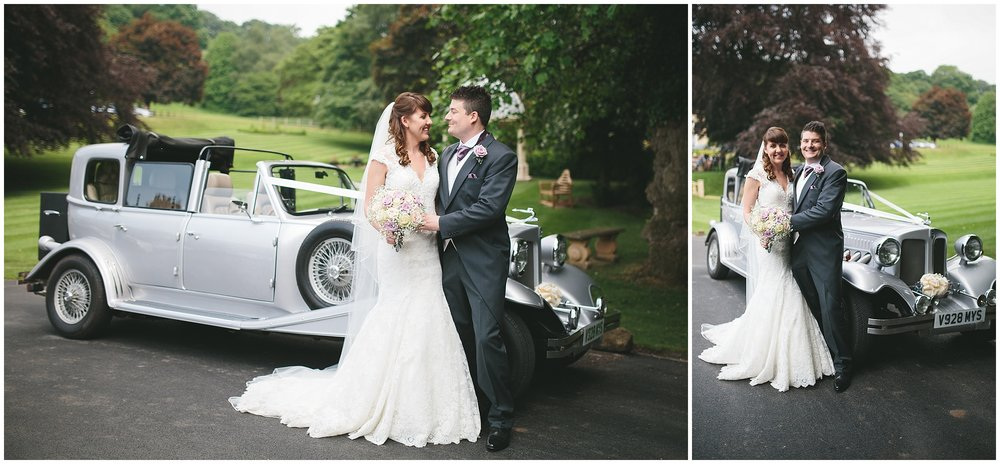 wentbridge house wedding