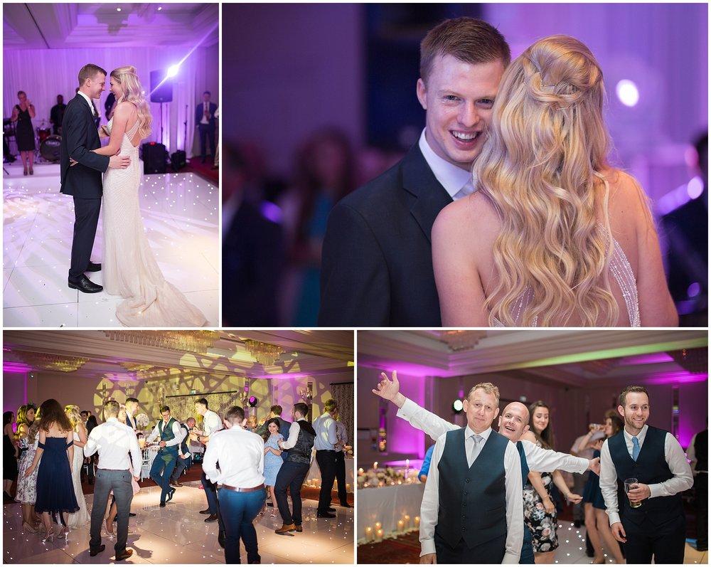 Herts Wedding Photographer