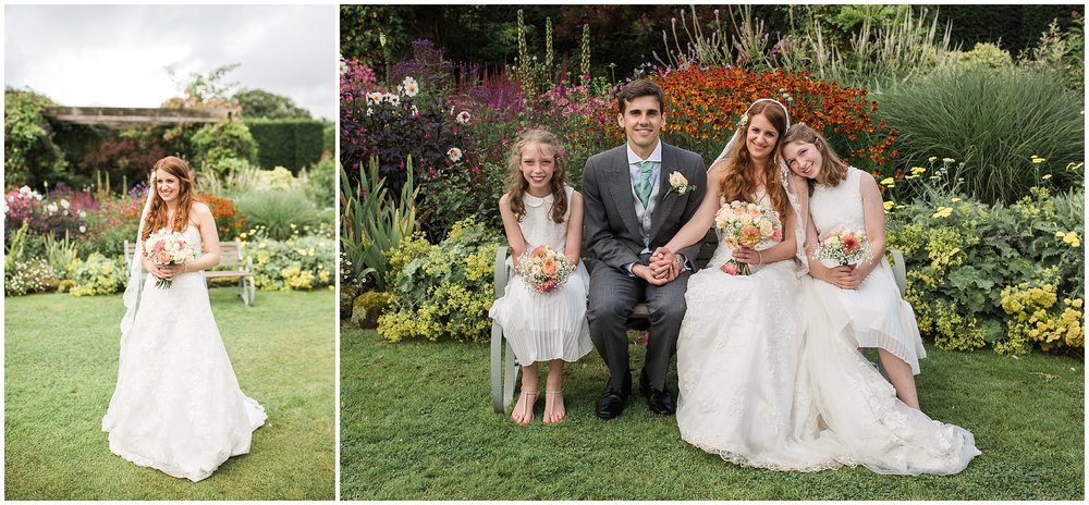 Abbeywood Gardens Wedding