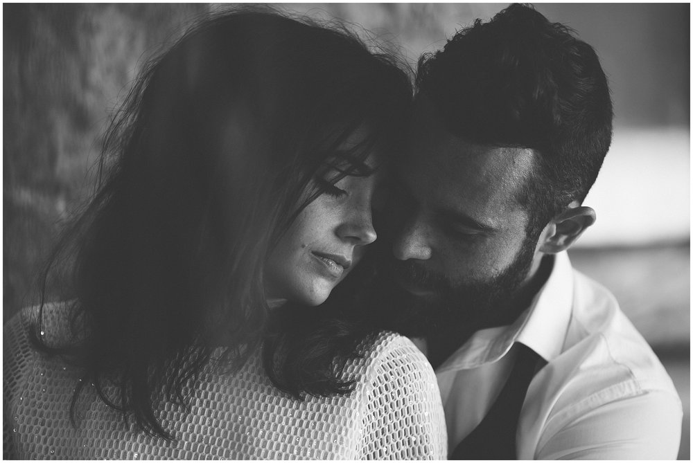 Italian Engagement Photography