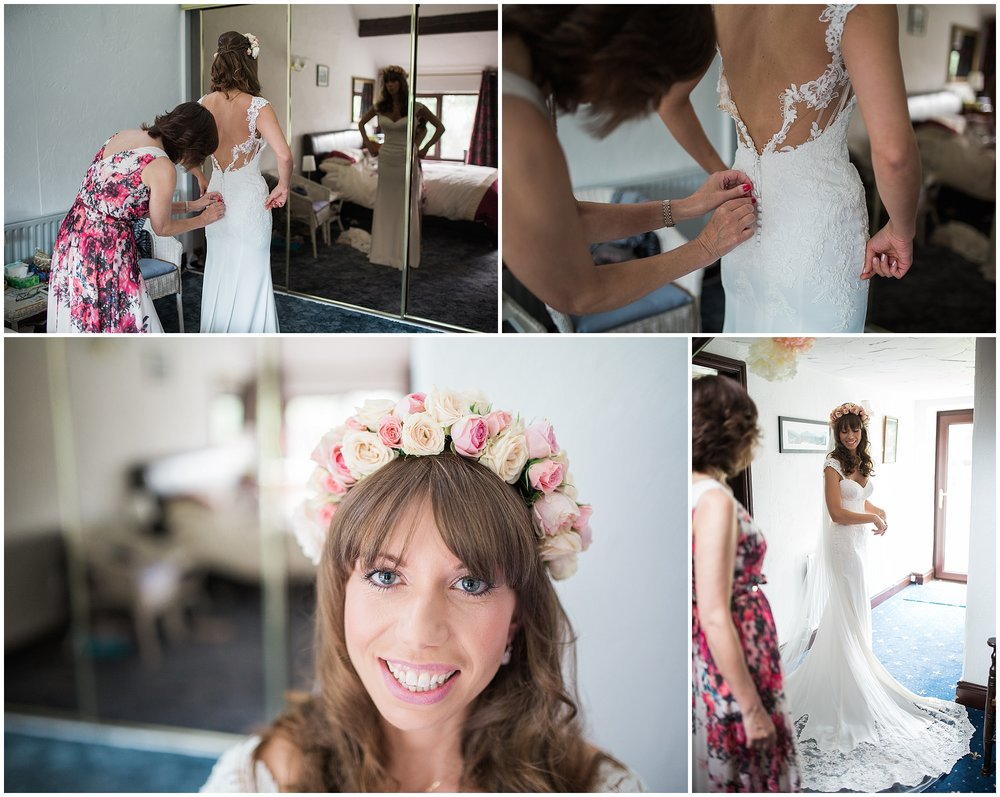 Alsager Wedding Photographer