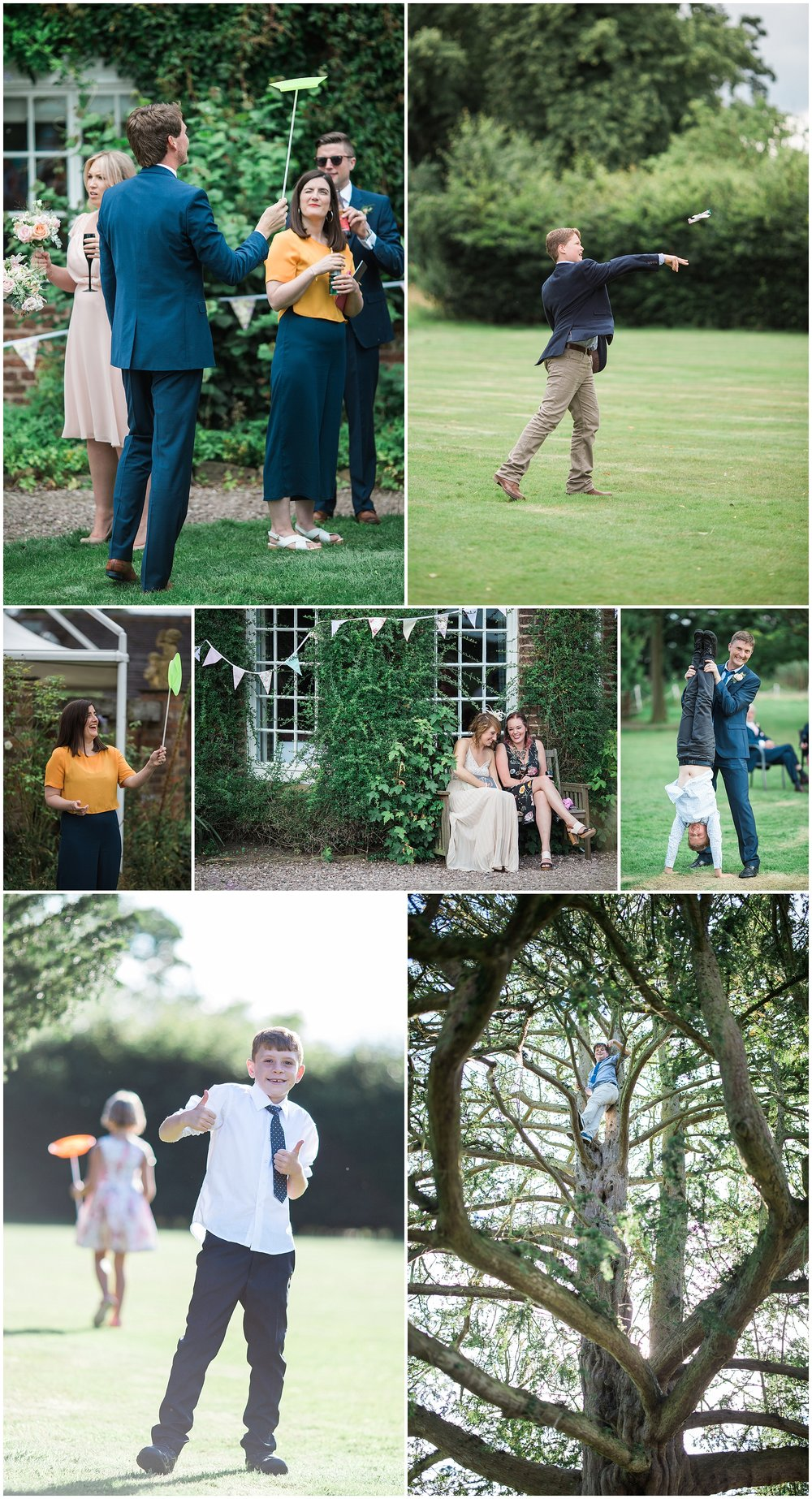 Haslington Hall Wedding Photo
