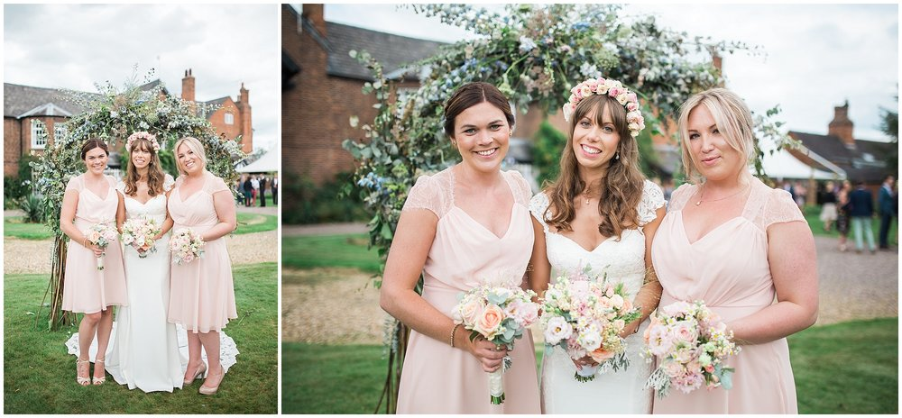 Haslington Hall Wedding Photographer