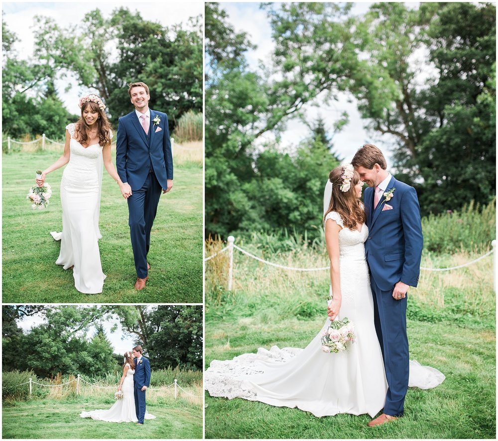 Haslington Wedding Photographer