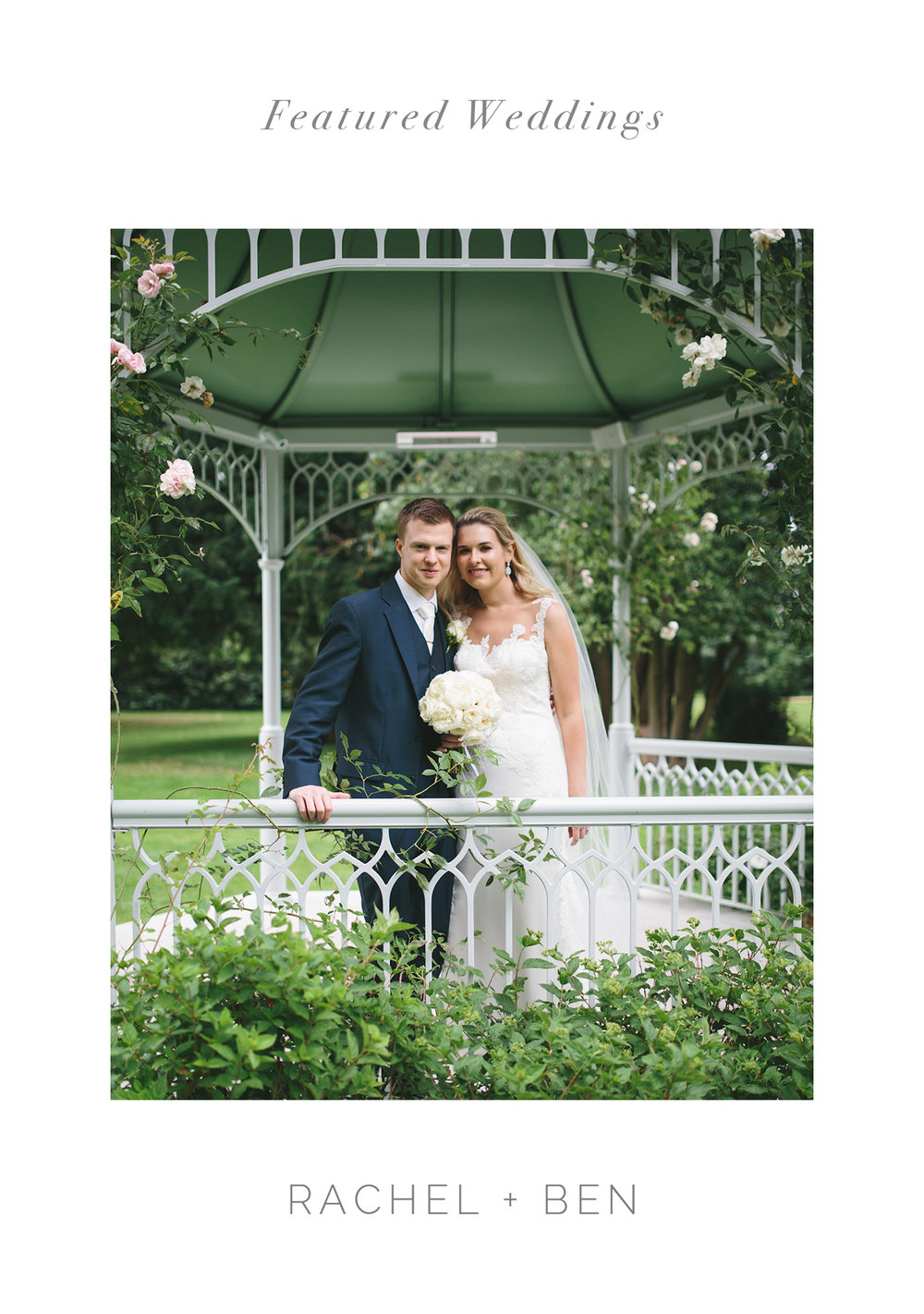 Sopwell House Wedding
