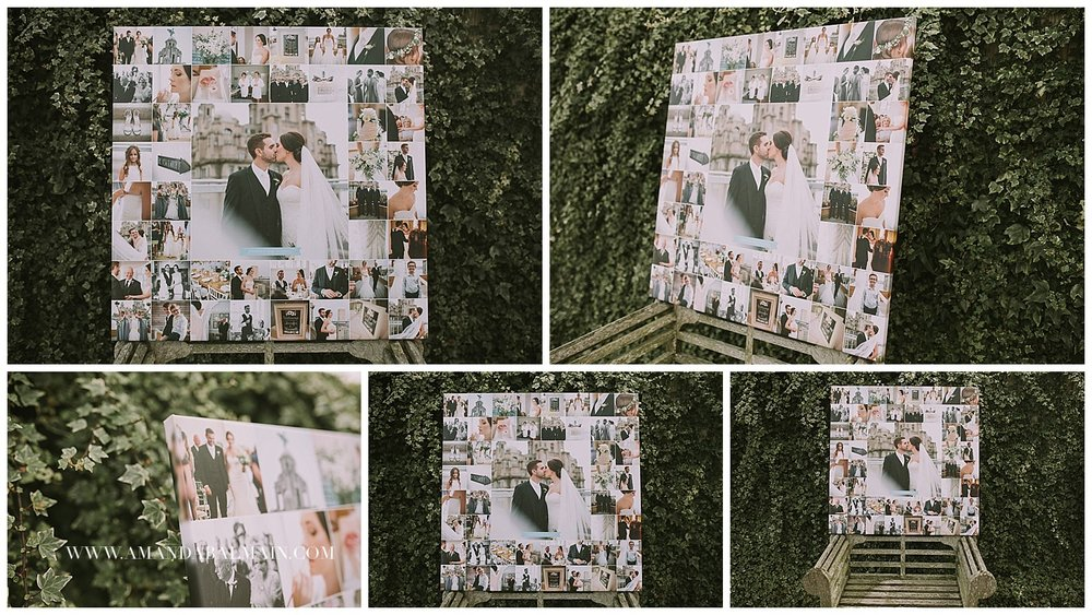 wedding-album-on-the-wall