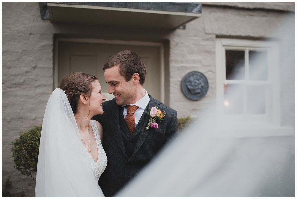 Cheshire wedding photography by Amanda Balmain