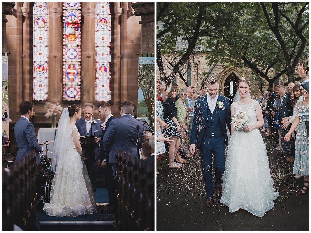 Sandbach wedding phtoography
