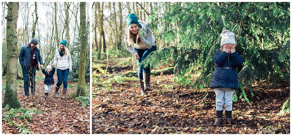 lifestyle family session cheshire