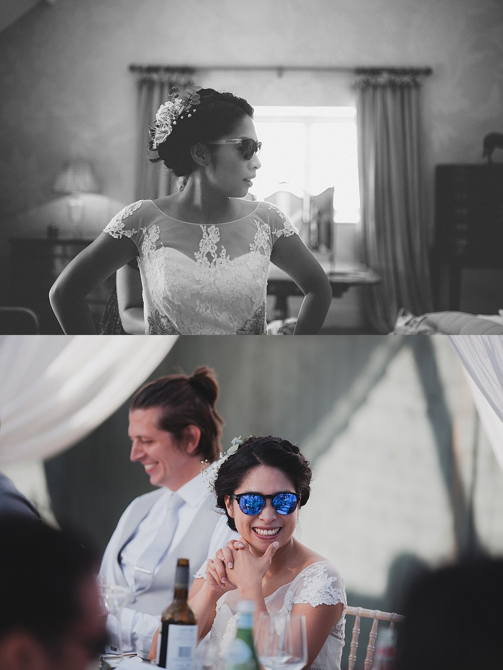 Axnoller House wedding photographer