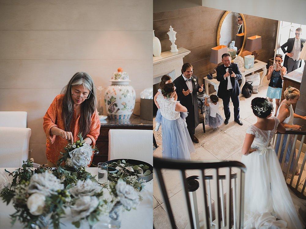 bridal prep axnoller house