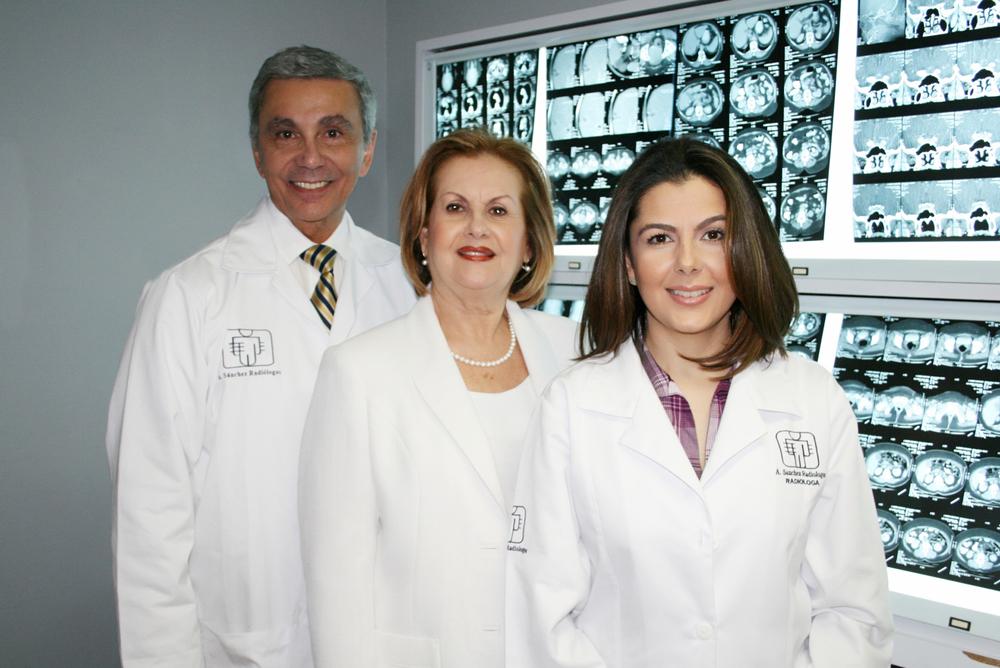 asanchezradiologos.com - A Sánchez Radiologos