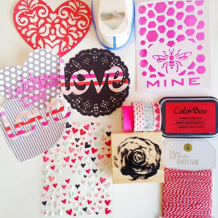 valentine-cardmaking-event