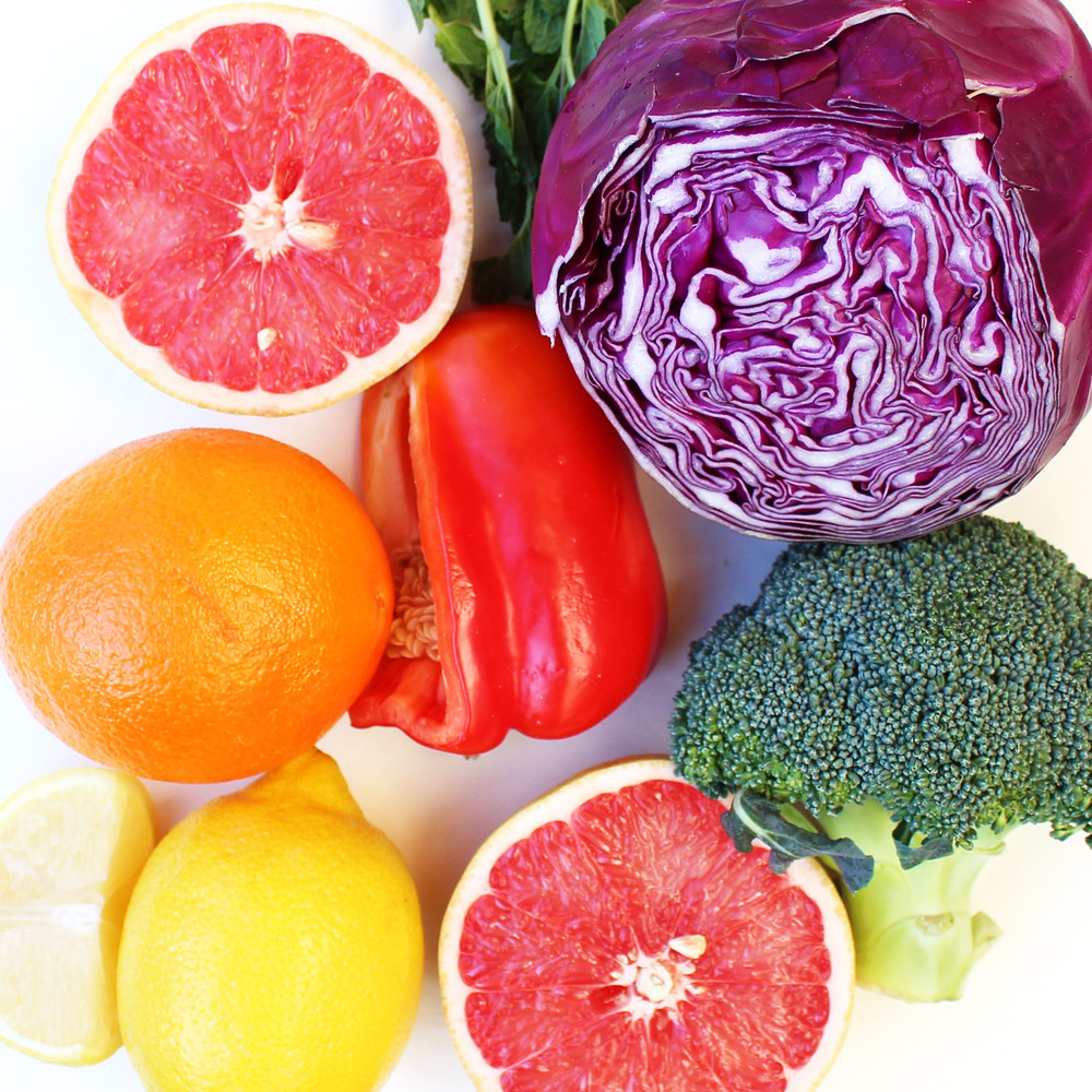health-tips-eat-well-colorful