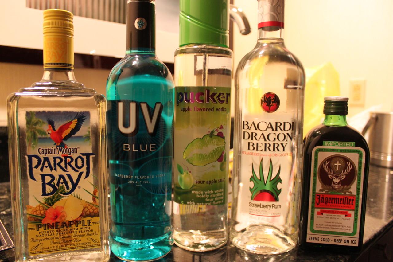Thirsty Thursday!
