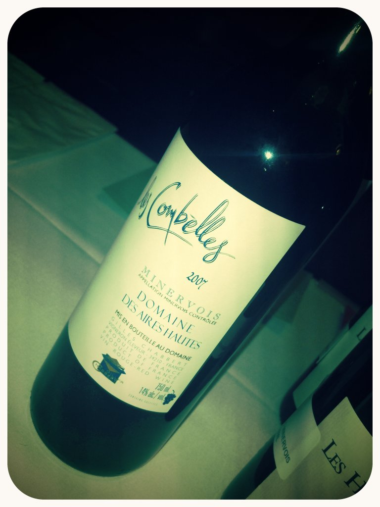 Today's favorite #languedoc (Taken with  picplz .)