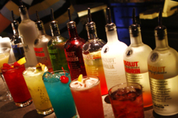 This weekend….Absolut-ly!!