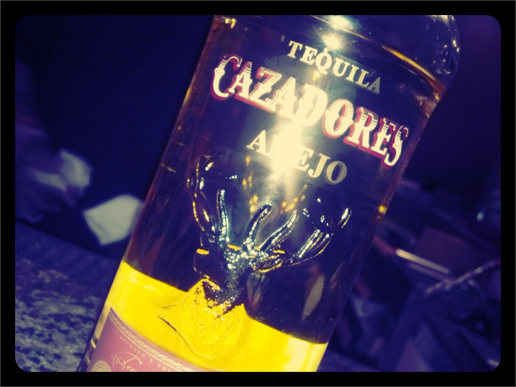 Nightcap    (Taken with  picplz .)