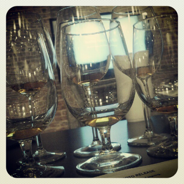 Single malt tasting @918fstreet (Taken with  Instagram )