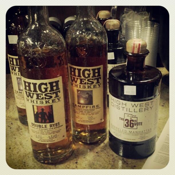 Friday nite whiskey tasting!! #gmg