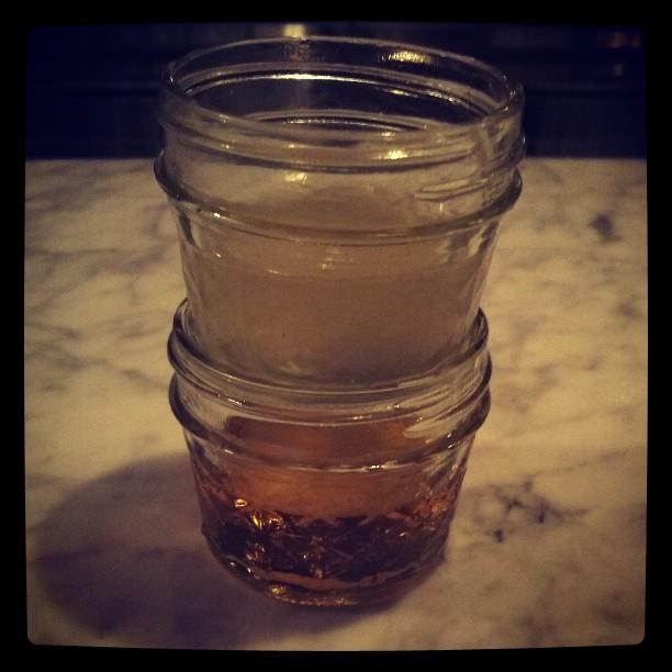 Picklebacks w @justthebottle!!! #shots #whiskey #turntup