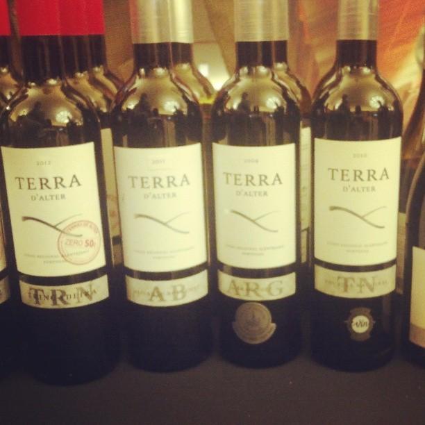 The single varietals #WinesofPortugal