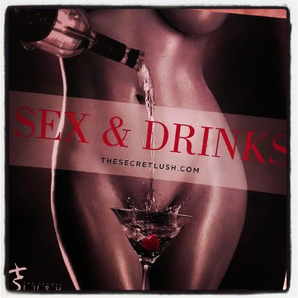 Bottoms Up!! #cocktailerotica #goodmorning (at The Ritz-Carlton, Washington D.C.)