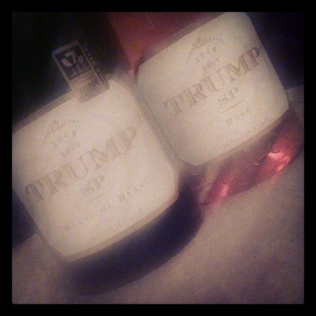 Just 2hrs till #VAWineChat with @trumpwinery!! Check the twitter feed and UStream, you do not want to miss this!! #bubbly #sparklingwine #twitterchat #saber #vawine