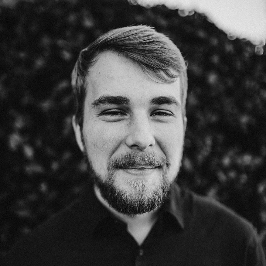 Caleb Flachman : Editor