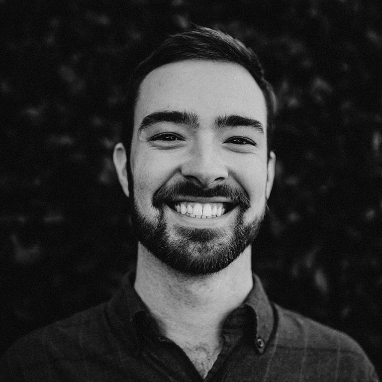 Jacob Cavett : Editor in Chief