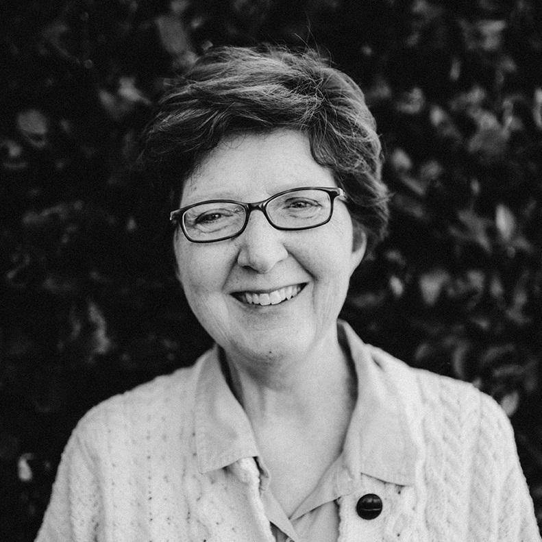 Dr. Jones : Chief Literary Advisor