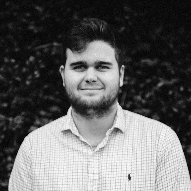 Austin Rusher : Web Designer
