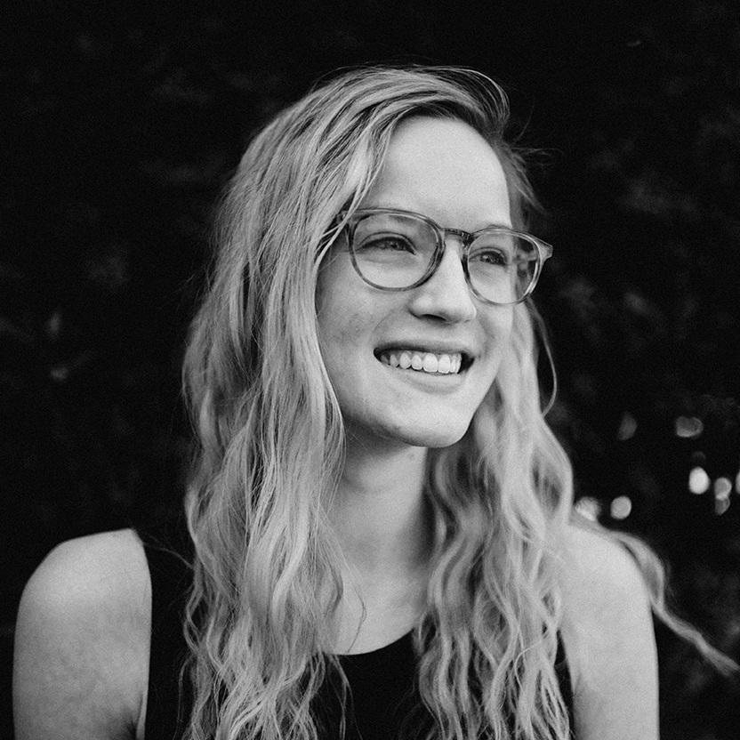 Lauren Swathwood : Print Designer