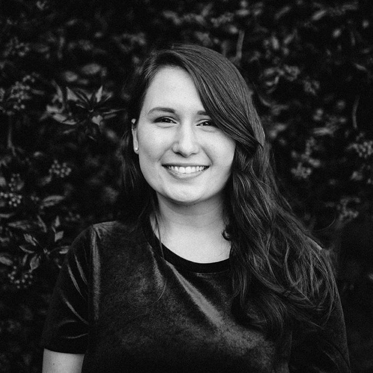 Lizzie Todd : Web Designer