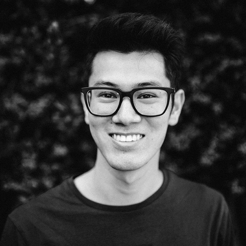 Logan Chapman : Promotions Designer