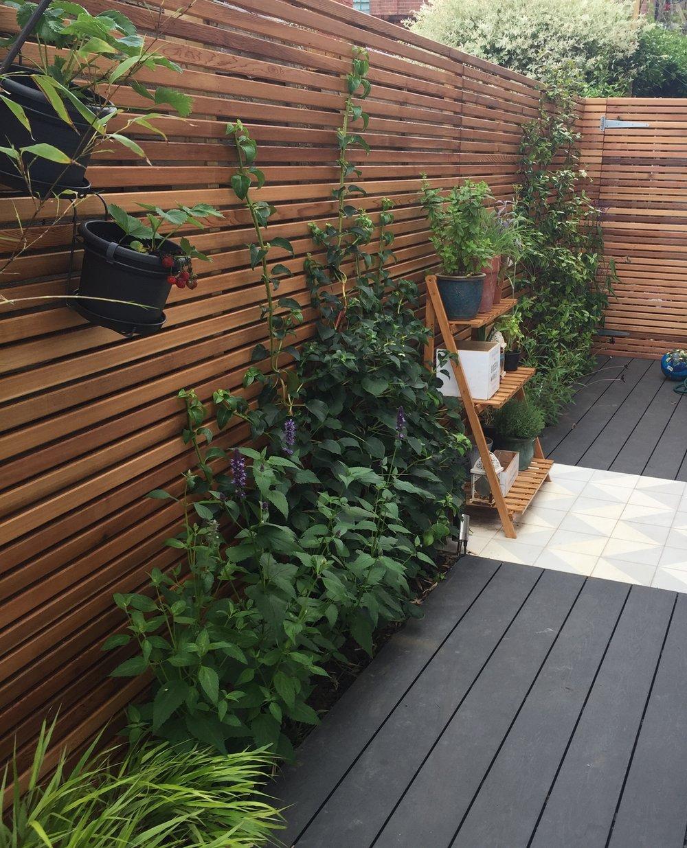 Jen Berry Garden Design