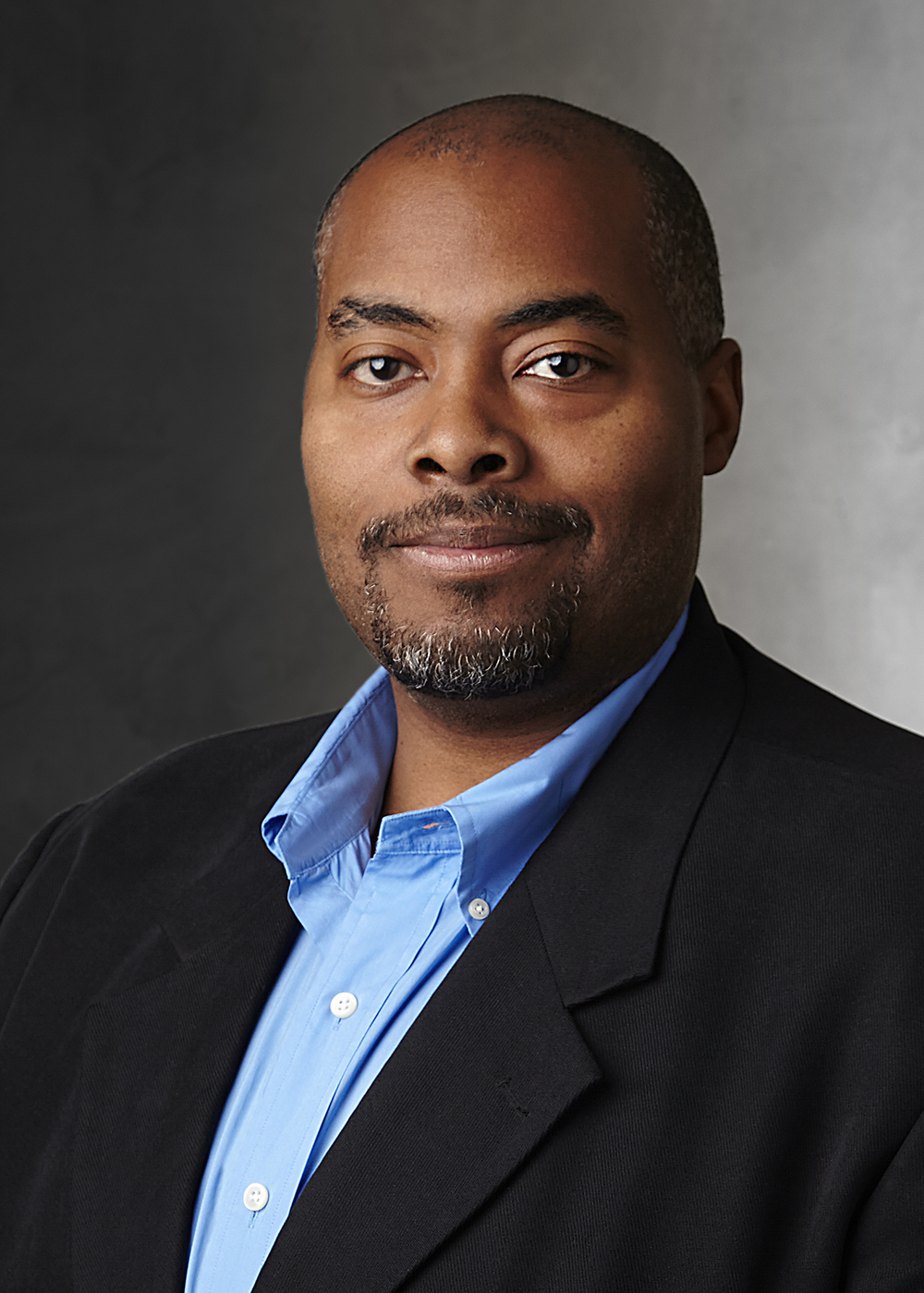 Carlton Jones, Chief Executive Officer