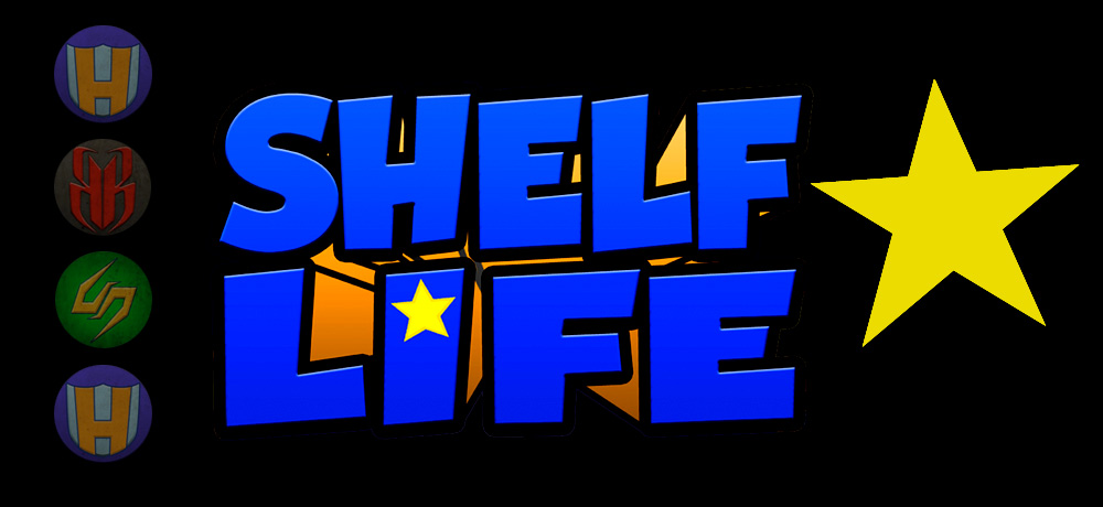 Shelf Life Series