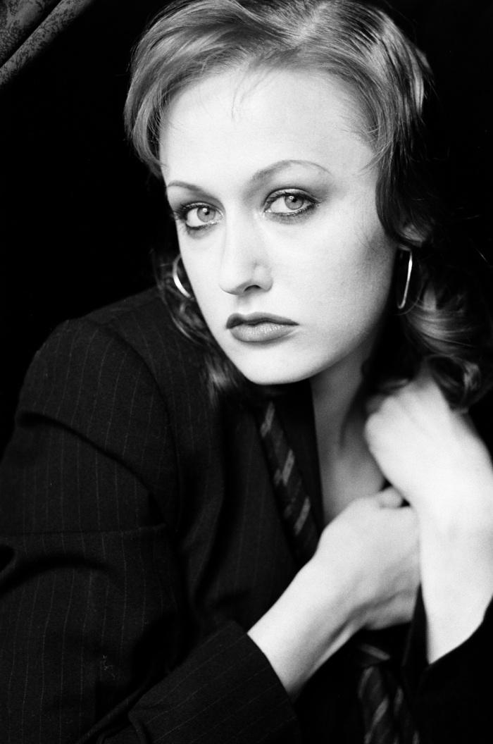 Photographer: John DeAmara  Makeup: Rika Matsui