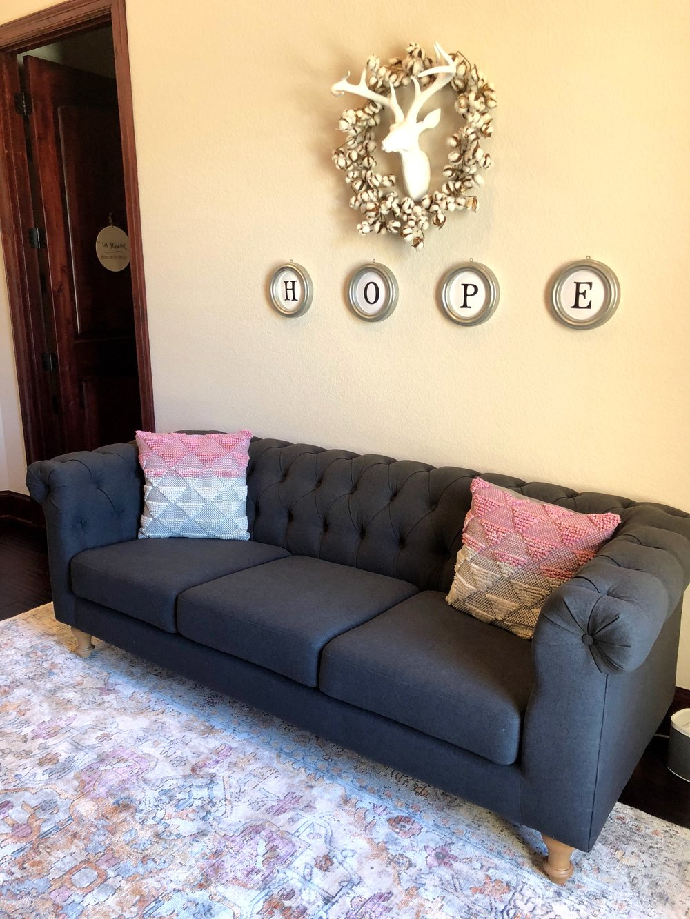 Hope Fully Counseling - Interior - Southlake Texas.JPG
