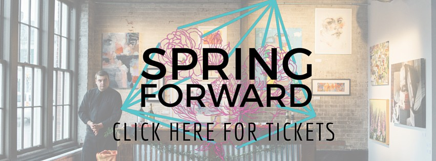 Click here for Spring Forward 2016 tickets